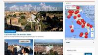 Siti con video di viaggi intorno al mondo