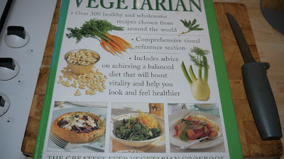 cookbook, recipes