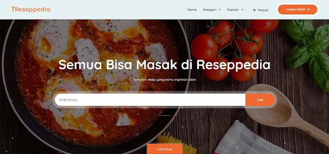 Reseppedia
