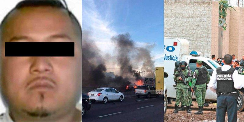 Narcobloqueos, ataques, ejecuciones en la guerra de El Marro y el CJNG aterrorizan Guanajuato