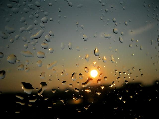 hujan, sehat, tips, kesehatan, kemenkes