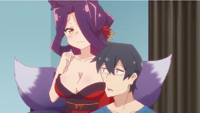 Sewayaki Kitsune no Senko-san Episode 10 Subtitle Indonesia