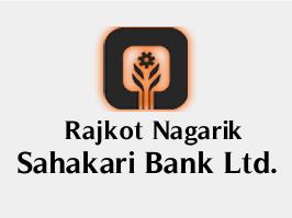 Rajkot Nagarik Sahakari Bank LTD.