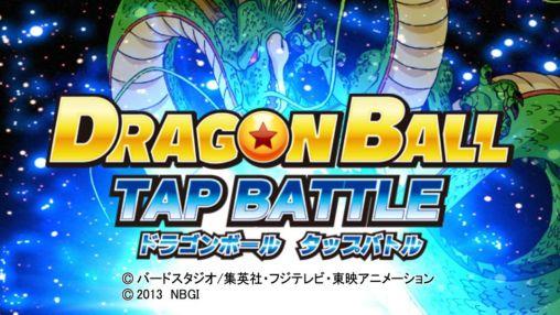 Dragon ball Tap battle Mod Apk Download