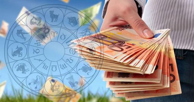 Финансовый гороскоп на неделю с 5 по 11 августа 2019 года