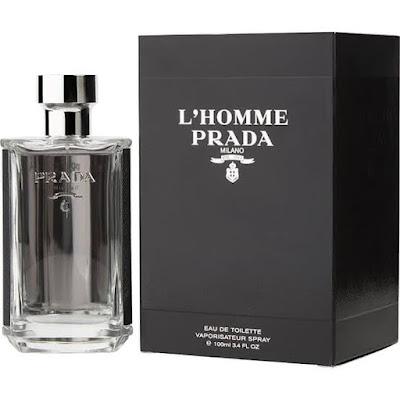 Parfum favorite isi ulang untuk pria