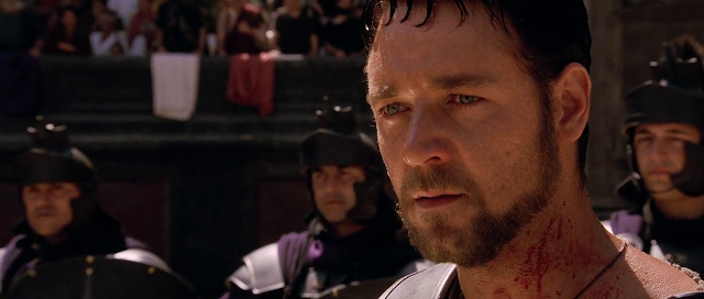 Gladiator 2000 Extended Dual Audio Hindi 720p BluRay