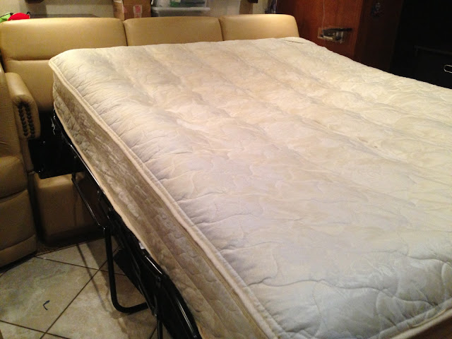 Pump Nozzle Mattress Air Coleman