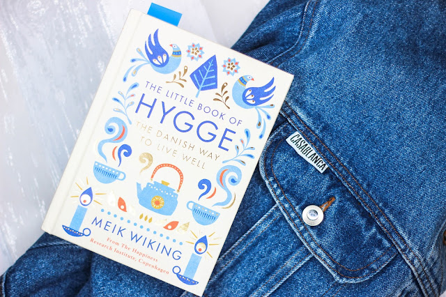 The Little Book of Hygge, The Danish Way to Live Well by Meik Wiking