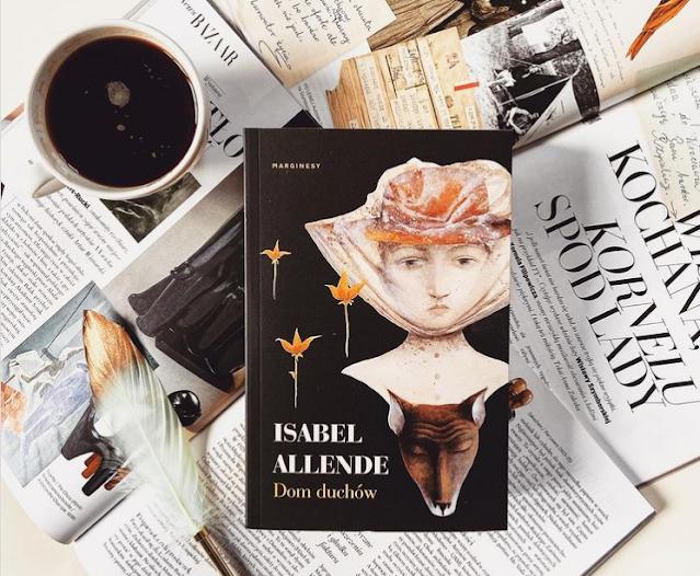 Dom duchów - Isabel Allende