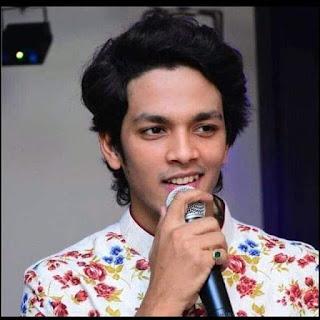 Rishabh Kashyap Golu