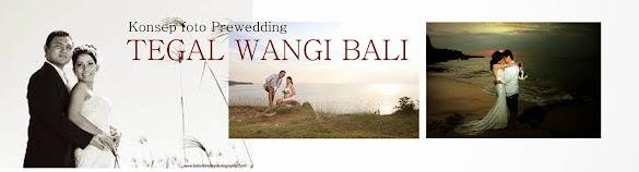 Inilah Lokasi Prewedding dan Wedding di Bali Yang Paling Romantis 2018