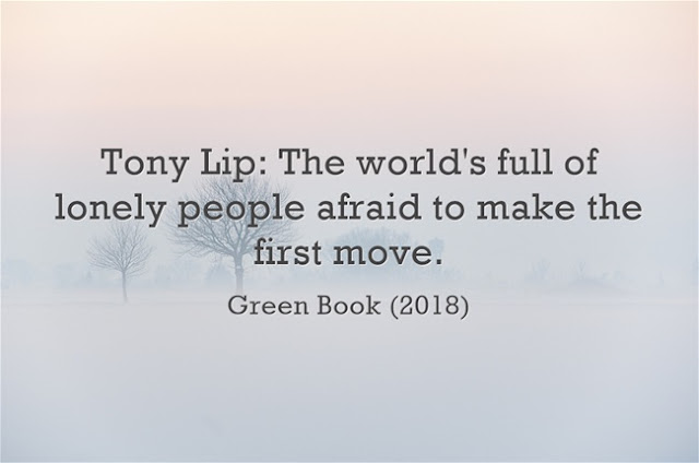 Tony Lip Quote green book movie quotes