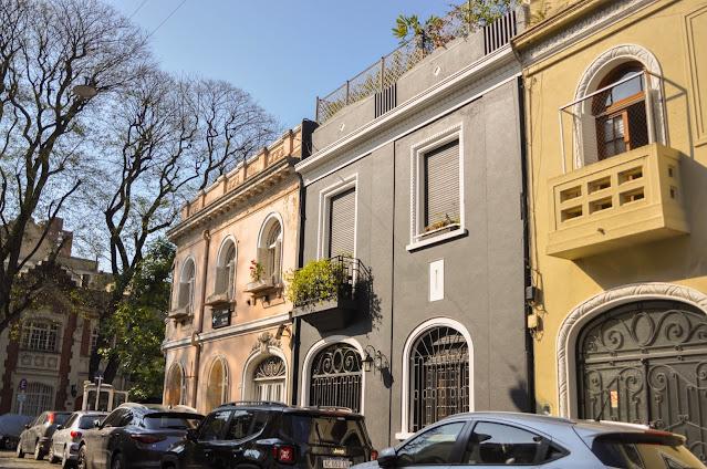 Calle Malasia, Belgrano -    Las 14 calles más lindas de Buenos Aires