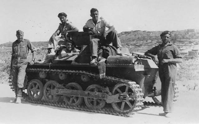 Panzer I of the Condor Legion worldwartwo.filminspector.com