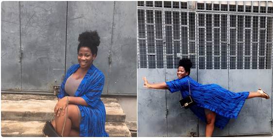 Nigerian Woman Trends Online After Sharing An Intimate Chat With Her Husband (Photos)