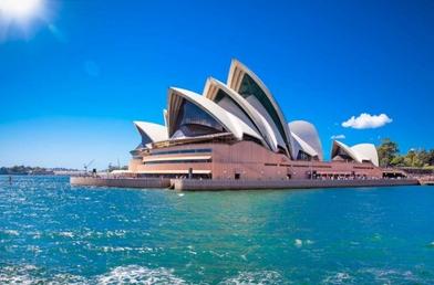 Paket Tour Austalia Panorama Jtb