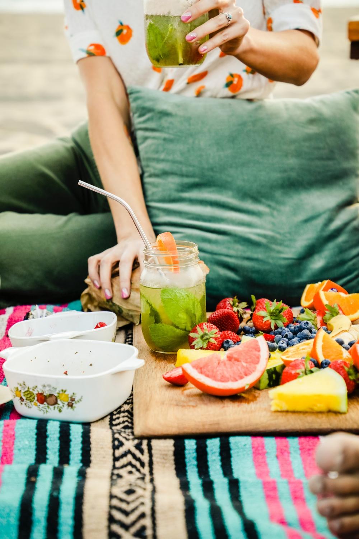 5 tolle Tipps für das perfekte Picknick - das Essen
