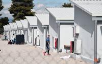Η Αυστρία δίνει στην Ελλάδα 181 ειδικά κοντέινερ για φροντίδα προσφύγων και μεταναστών
