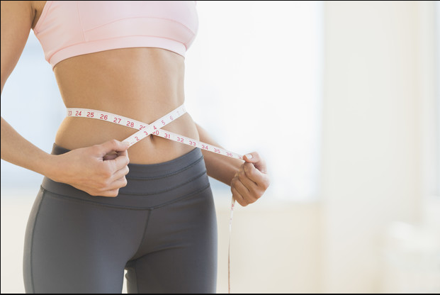 How to make your waist thin without exhausting workouts and diets