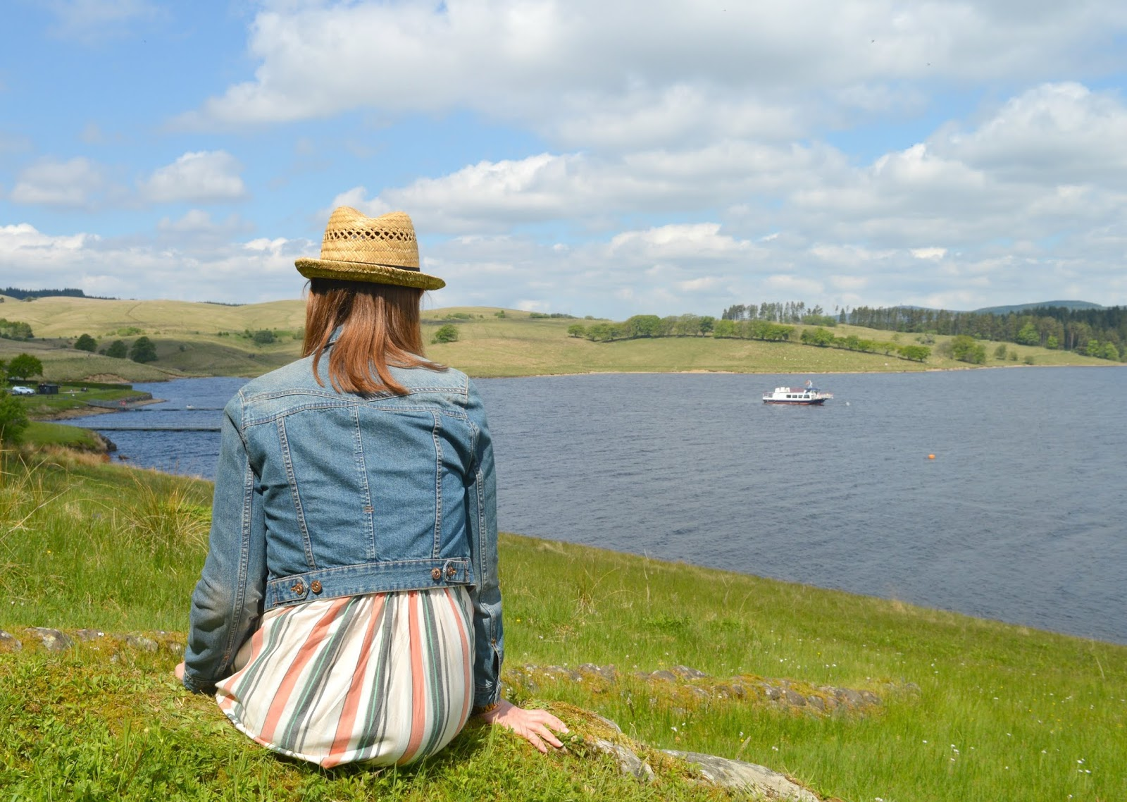 First Time Visitor Guide to Kielder - Waterside Park