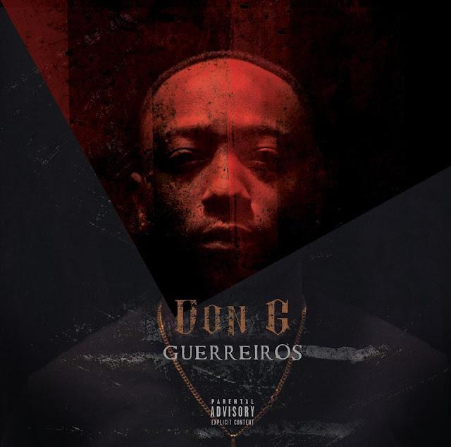 Don G Feat. Hélvio Vidal – Guerreiros