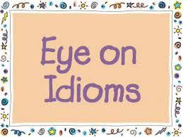 idioms bahasa inggris umum