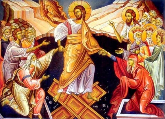 Ο π. Επιφάνιος Θεοδωρόπουλος καταρρίπτει τα επιχειρήματα των εχθρών της Ανάστασης