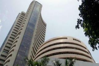 दिल्ली परिणाम के रुझानों से शेयर बाजार में रौनक, सेंसेक्स 41400 अंक के पार