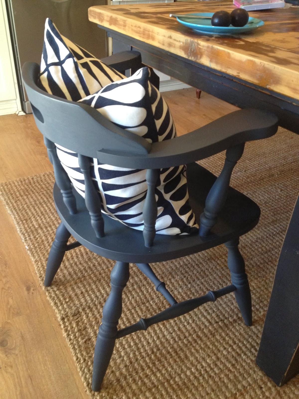 Drip Designs Furniture Stunning Captains Chair Pair In