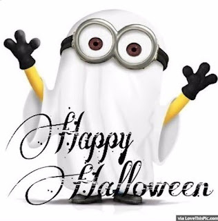 scary and funny halloween images for whatsapp