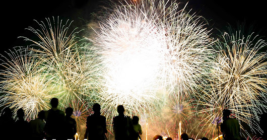 Fireworks, smoke and asthma - a deadly mix