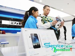 Service Center HP Meizu di Bandung