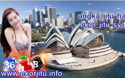 Bocoran Togel Sydney 25 Januari 2021