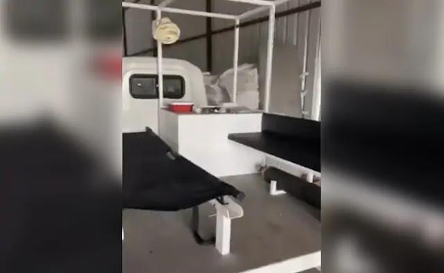 कोरोना से 'जंग' में काम का साबित हो सकता है ये खास रिक्शा, मिलिंद देवड़ा ने शेयर किया VIDEO