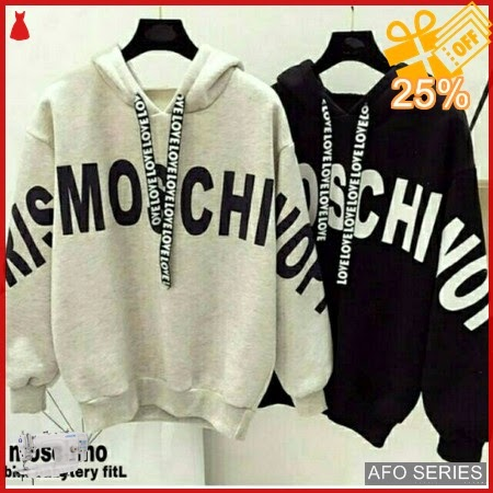 AFO241 Model Fashion Moschino Modis Murah BMGShop