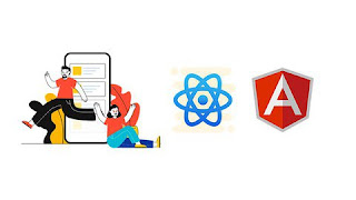 React & Angular: Complete Guide for Beginners (Step by Step)