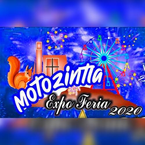 Feria Motozintla 2020