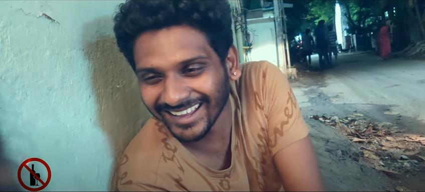 Muraikedu Tamil Short Film