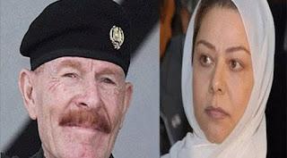 تعرف على مؤامرة المجرمة رغد صدام و حزب البعث تحضيرا لما بعد داعش !