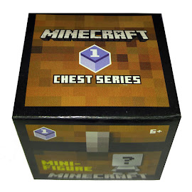 Minecraft Chest Series 1 Magma Cube Mini Figure
