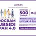 Bantuan RM600 Untuk Pekerja Selama 4 Bulan - PEMULIH