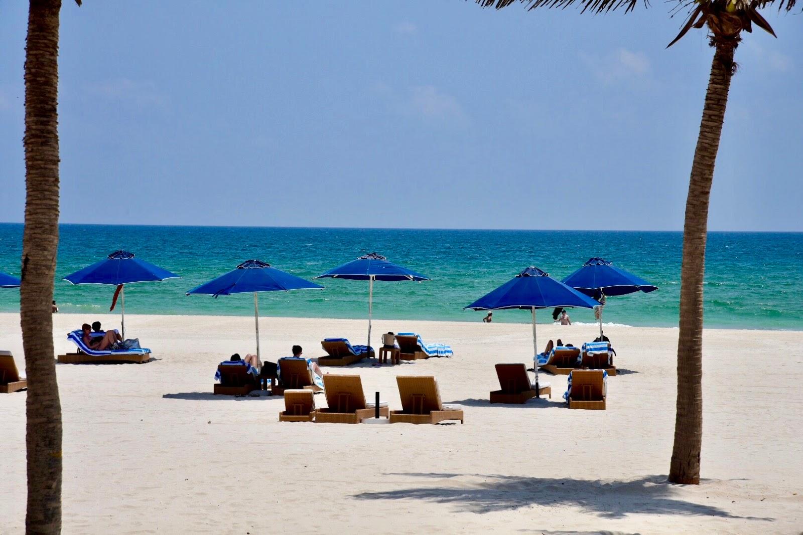 Swiss Traveler: Oman's far south of Salalah - Coastal bliss