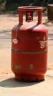 How to Book Kamakhyaguri and Barbisha Gas Cylinder ?
