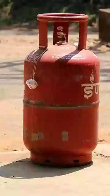 How to Book Gas Cylinder Kamakhyaguri and Barbisha - 2020