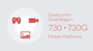 سناب دراجون Snapdragon 730 أحدث معالج من كوالكوم