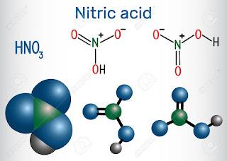 Nitric Acid [ নাইট্রিক এসিড ] Nitricum acidum [Nit-ac]