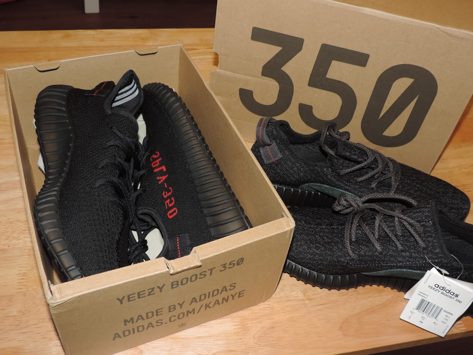 Yeezy Boost 350 Shoes That are in Stock!