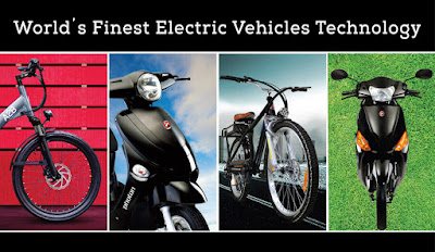 Hero Electric Vehicles Pvt Ltd The Growing Popularity