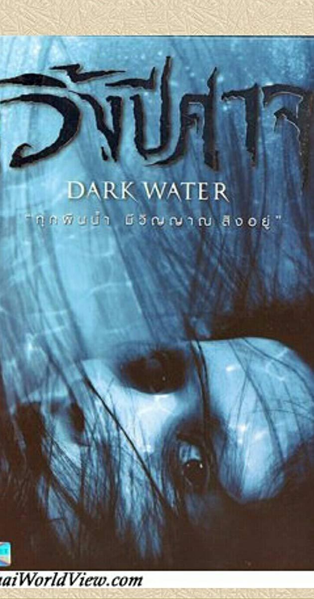 Dark Water 2007 Dual Audio [Hindi + Thai] 480p WEBRip 300MB